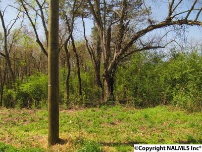 Arab Residential Lots & Land For Sale: Walker Drive