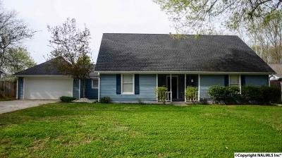 Single Family Home For Sale: 203 Sherry Lynn Place