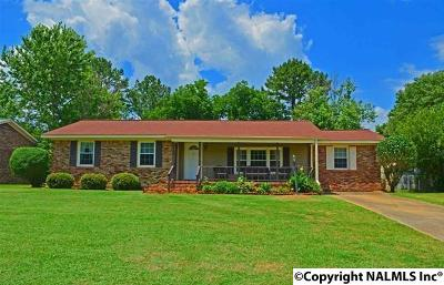 Decatur Single Family Home For Sale: 1210 8th Street