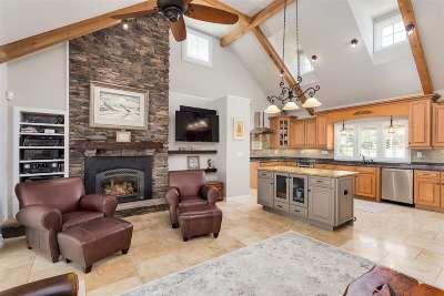 Huntsville Single Family Home For Sale: 1106 Deborah Drive