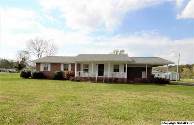 Centre Single Family Home For Sale: 45 County Road 26