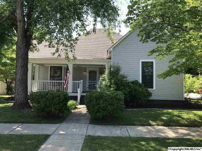 Limestone County, Madison County Single Family Home For Sale: 312 South Beaty Street