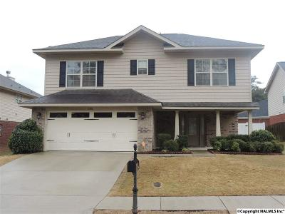 Single Family Home For Sale: 2506 Oak Place Drive