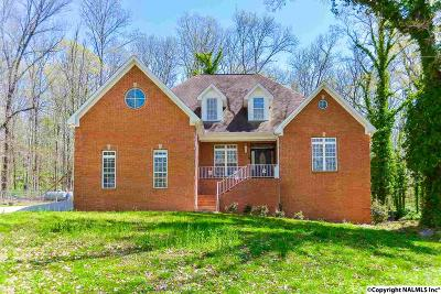 Gurley, Gurly Single Family Home For Sale: 431 Esslinger Drive