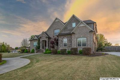 Limestone County Single Family Home For Sale: 18947 Knollwood Circle