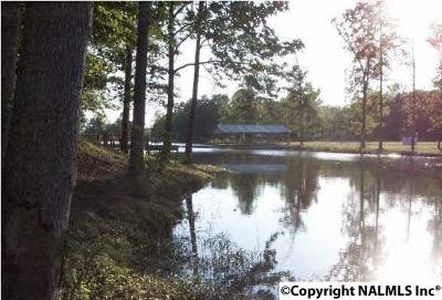 Cherokee County Residential Lots & Land For Sale: County Road 102