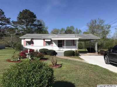 Boaz Single Family Home For Sale: 40 Billy Smith Drive