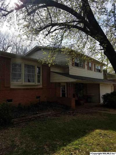 Single Family Home For Sale: 3514 NW Maggie Avenue