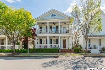 Huntsville Single Family Home For Sale: 18 Braxton Street