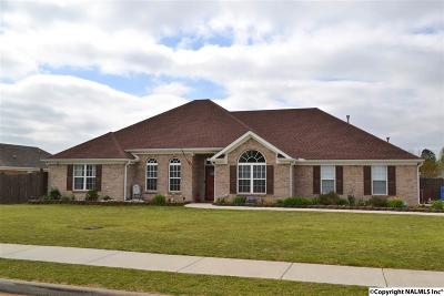 Limestone County Single Family Home For Sale: 21874 Silver Oaks Circle