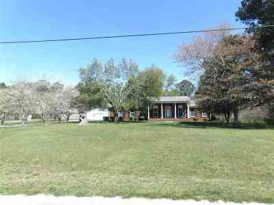 Laceys Spring, Valhermoso Springs Single Family Home For Sale: 528 Farm Supply Road