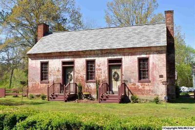 Somerville Single Family Home For Sale: 138 Monroe Street