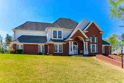 Decatur Single Family Home For Sale: 3538 Chula Vista Ridge Drive