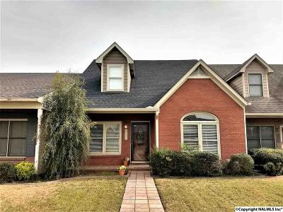 Decatur Single Family Home For Sale: 2125 Yorkshire Drive