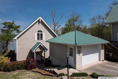 Limestone County, Madison County Single Family Home For Sale: 5605 Granary Way