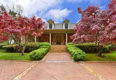 Limestone County, Madison County Single Family Home For Sale: 300 Berry Hollow Road