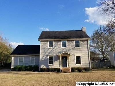 Single Family Home For Sale: 2509 Weatherstone Road