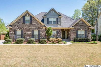 Decatur Single Family Home For Sale: 1422 Vestavia Drive