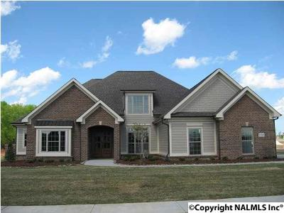 Athens Single Family Home For Sale: 25305 Kingston Drive