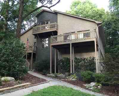 Huntsville Single Family Home For Sale: 2520 Garth Road