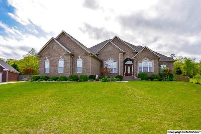 Decatur Single Family Home For Sale: 140 Braxton Court
