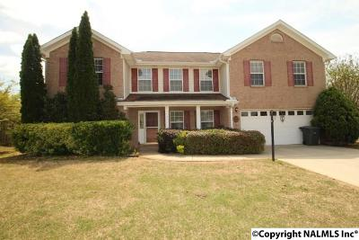 Single Family Home For Sale: 215 Garden Brook Drive