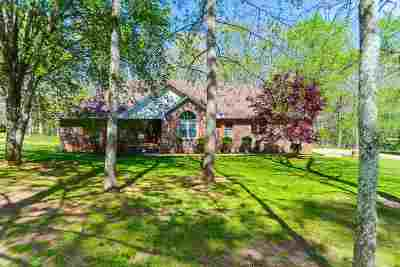 Madison County, Limestone County Single Family Home For Sale: 24710 Walnut Drive