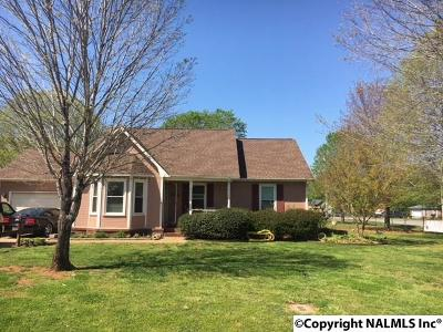 Hazel Green Single Family Home For Sale: 101 Enoch Drive