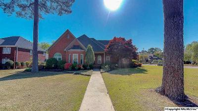 Decatur Single Family Home For Sale: 3306 Heatherwood Place