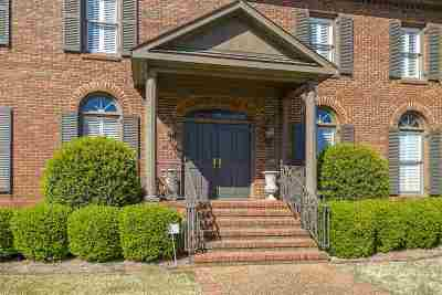 Decatur Single Family Home For Sale: 2115 Stratford Place