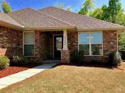 Single Family Home For Sale: 29788 Crockett Run Lane