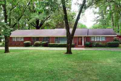 Decatur Single Family Home For Sale: 1511 Country Club Lane