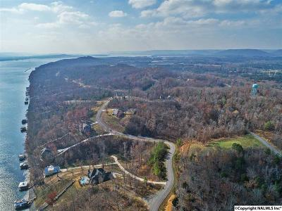 Scottsboro Residential Lots & Land For Sale: 223 Lookout Mountain Drive