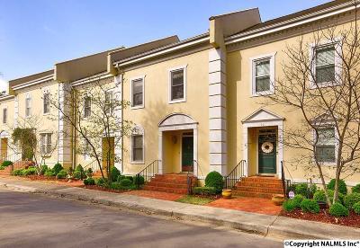 Arab, Huntsville Condo For Sale: 71 Revere Way