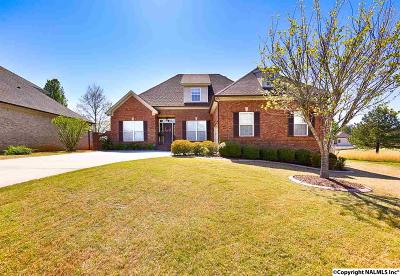 Athens Single Family Home For Sale: 22656 Riviera Drive