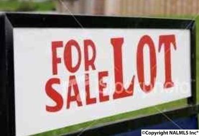 Guntersville Residential Lots & Land For Sale: Tomahawk Circle #1.17 ac