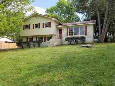 Huntsville AL Single Family Home For Sale: $89,950