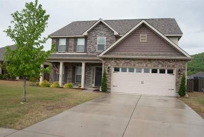 Single Family Home For Sale: 3014 Greenway Circle
