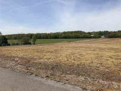 New Market Residential Lots & Land For Sale: 815 Steele Lane