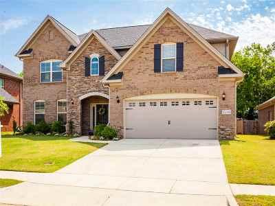 Single Family Home For Sale: 15148 SE Lakeside Trail
