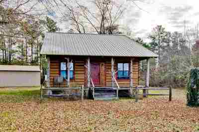 Hartselle Single Family Home For Sale: 898 Kyle Road