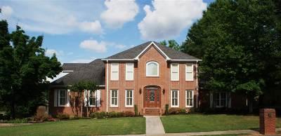 Decatur Single Family Home For Sale: 3302 SW Cedarhurst Drive
