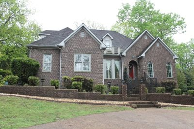 Fort Payne Single Family Home For Sale: 906 Driver Lane