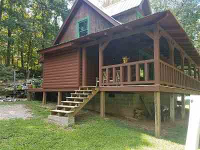Bryant Single Family Home For Sale: 9684 County Road 91