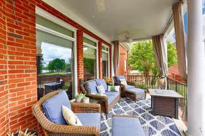 Single Family Home For Sale: 2860 Hampton Cove Way