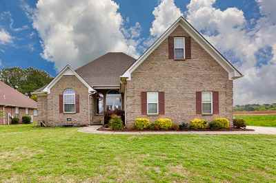 Single Family Home For Sale: 15350 Craft Lane
