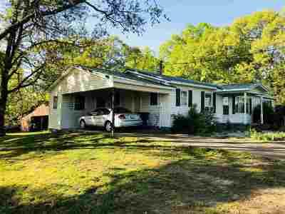 Albertville Single Family Home For Sale: 3270 Horton Road