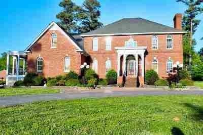 Huntsville Single Family Home For Sale: 1797 Blake Bottom Road