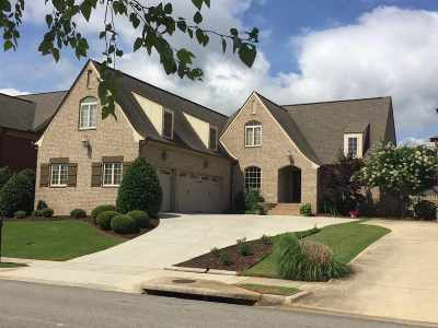 Single Family Home For Sale: 22746 Winged Foot Lane