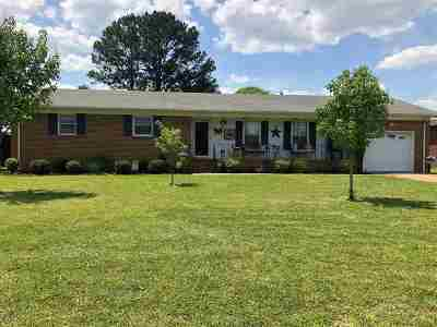 Decatur Single Family Home For Sale: 1811 19th Avenue